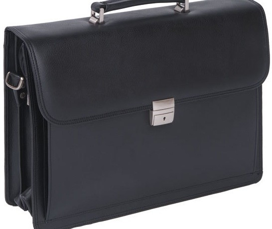 Introducing Quindici Briefcases, where quality counts