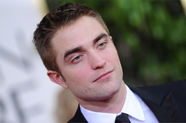 "Robert Pattinson's ""sexually explicit"" Christian Dior ad coming soon"