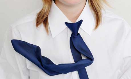 10 things you probably didn't know about the school tie