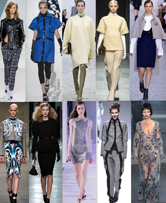Top 10 AW13 trends you can wear now