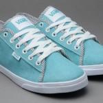 Spring 2013: Four Footwear Essentials