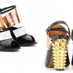 Fendi Studded Heel Sandals: Yay or Nay?
