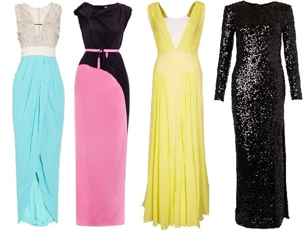 10 maxi dresses perfect for summer weddings