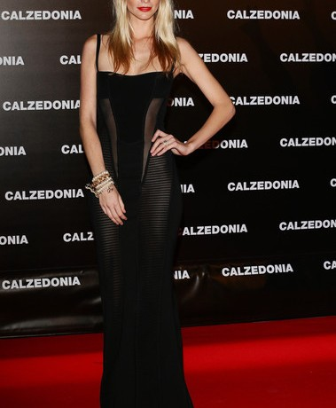 Poppy Delevingne scoops Best Dressed of the week in DSquared2