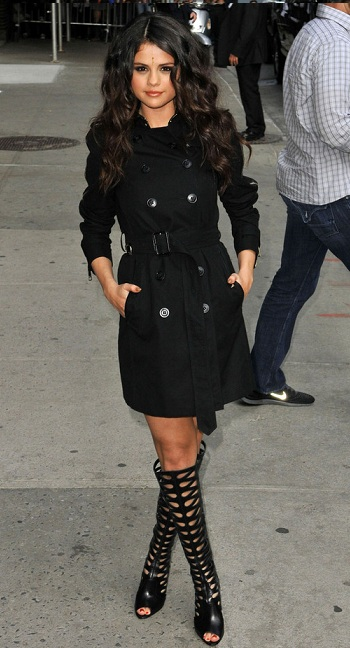 Selena Gomez Best Dressed