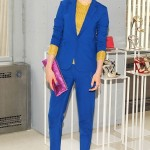 Tali Lennox scoops Best Dressed of the Week in Tocca and Jimmy Choo