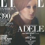 Adele fronts Elle US 'Women in Music' issue