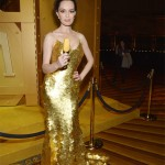 Watch Zac Posen's Magnum short film (and check out the 24 carat gold dress in full!)