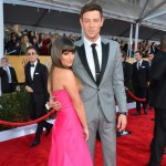 Lea Michele stands by her man amid rehab reports