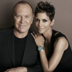 Halle Berry and Michael Kors collaborate to fight world hunger