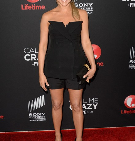 Jennifer Aniston ditches her go-to LBD for Hollywood premiere