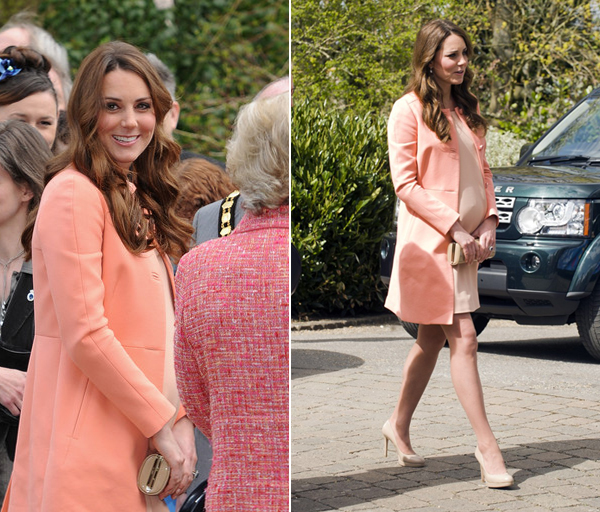 kate middleton tara jarmon