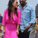 Kim Kardashian will attend Met Gala with Kanye West