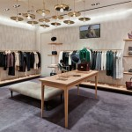 Mulberry opens first German store in Berlin