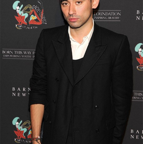 Nicola Formichetti confirmed at Diesel