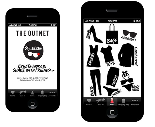 The Latest Fashion Apps