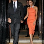 Posh and Becks plan to renew wedding vows