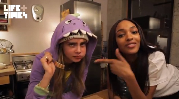 well-dunn-with-jourdan-dunn-cara-delevingne