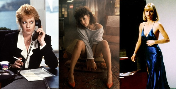 Film vs. Fashion: Three looks from iconic 80's movies we still want to wear
