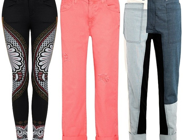 Denim Brigade: 7 jeans you thought you'd never buy (but will anyway)