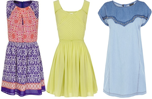 10 of the best summer dresses on the high street