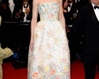 Nicole Kidman is Best Dressed of the Week in Christian Dior Couture