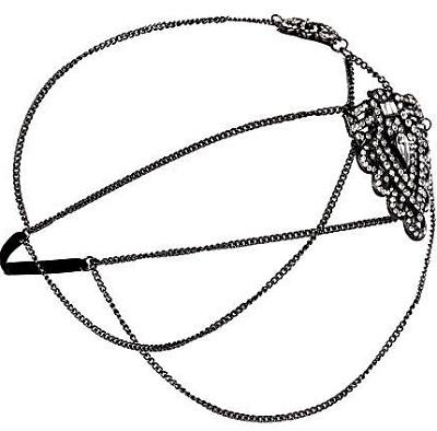 RIsland hair chain