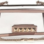 Valentino PVC Rockstud Shoulder Bag: Yay or Nay?
