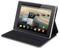 Testing the Acer Iconia A1 tablet
