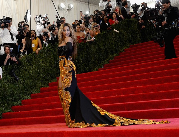The Met Gala 2013 – PUNK: Chaos to Couture red carpet roundup!