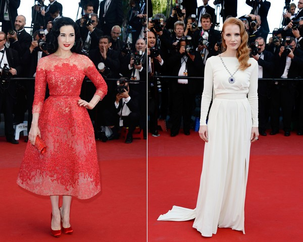 Cannes Film Festival – Cleopatra special