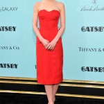 Carey Mulligan rocks Lanvin for Great Gatsby world premiere
