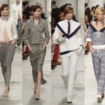 Highlights from the Chanel Resort 2014 collection in Singapore