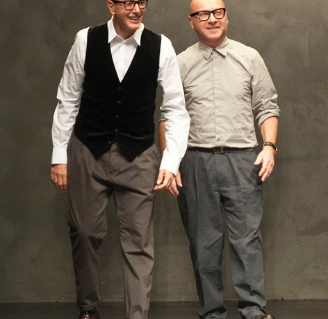 Are the Dolce and Gabbana designers headed to prison?