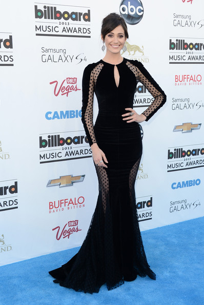 emmy-rossum-billboard-music-awards