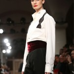 Erin O'Connor and Caroline Winberg join Naomi Campbell on The Face UK