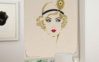 Inject a little Great Gatsby fever into your home!