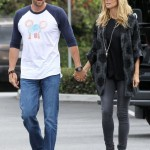 Heidi Klum definitely isn't engaged!