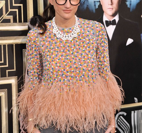 """I felt ostracised by that world of beauty and fashion"" – Jenna Lyons on why she decided to make clothes"