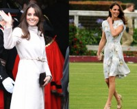 Kate Middleton Celebrity Style Inspiration: How to dress and feel like a princess