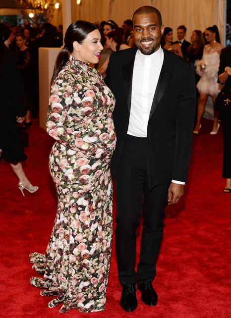 "Kim Kardashian's Met Gala dress ""severely altered"" at the last minute"