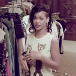 First look at Rihanna's second River Island collection