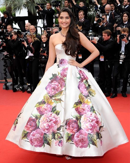 Cannes Film Festival 2013: Day 2 highlights