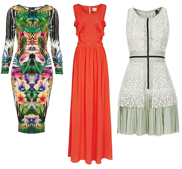 statement dresses main