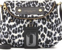 Marc by Marc Jacobs Natasha Animal-print Shoulder Bag: Yay or Nay?