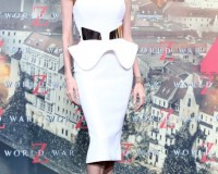 Angelina Jolie is Best Dressed of the Week in custom-made Ralph & Russo