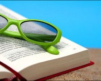 Top 10 Beach Reads of 2013