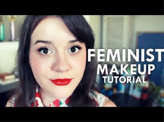 The beauty of (scary) feminism