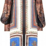 Givenchy Print Silk Shirt Dress: Yay or Nay?