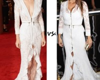 Rooney Mara vs. Penelope Cruz: Who wore Givenchy Couture better?